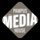 PMH, Pampus Media House Logo